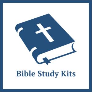 Bible Study Kit